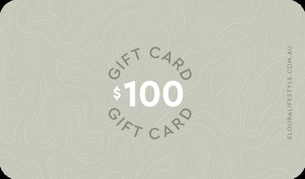 ELOURA $100 Gift Card