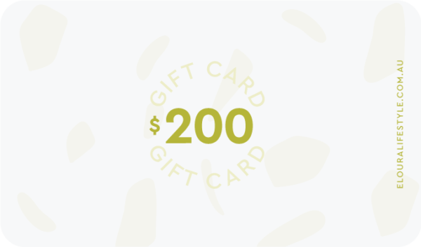 ELOURA $200 Gift Card